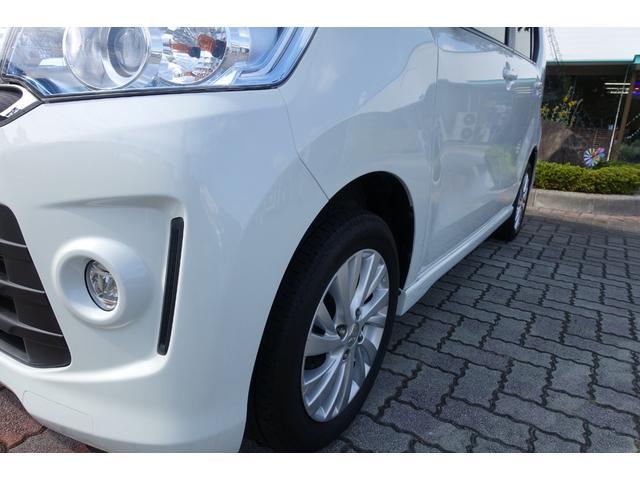 X レーダーブレーキサポート アイドリングストップ スマートキー プッシュスタート 運転席シートヒーター フォグランプ オートライト 純正CDステレオ USB入力端子 Wエアバック ABS 横滑り防止(41枚目)