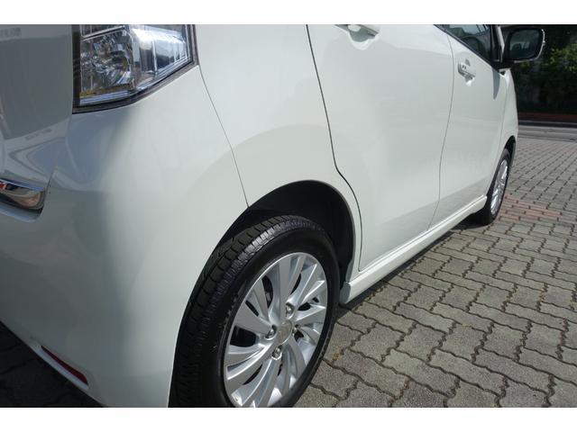 X レーダーブレーキサポート アイドリングストップ スマートキー プッシュスタート 運転席シートヒーター フォグランプ オートライト 純正CDステレオ USB入力端子 Wエアバック ABS 横滑り防止(44枚目)