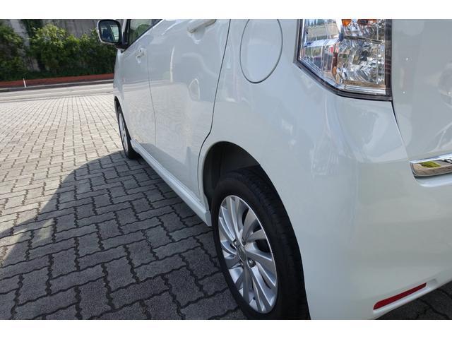 X レーダーブレーキサポート アイドリングストップ スマートキー プッシュスタート 運転席シートヒーター フォグランプ オートライト 純正CDステレオ USB入力端子 Wエアバック ABS 横滑り防止(45枚目)
