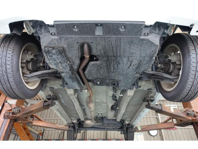 X レーダーブレーキサポート アイドリングストップ スマートキー プッシュスタート 運転席シートヒーター フォグランプ オートライト 純正CDステレオ USB入力端子 Wエアバック ABS 横滑り防止(47枚目)