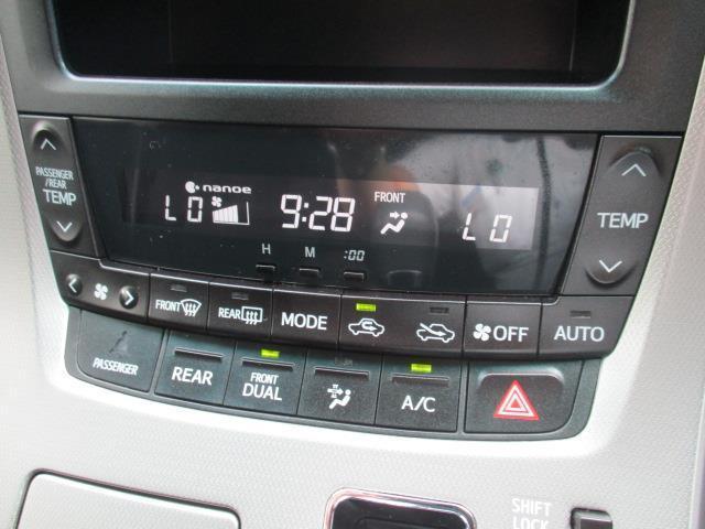 トヨタ ヴェルファイア 2.4Z メモリーナビ バックカメラ ETC