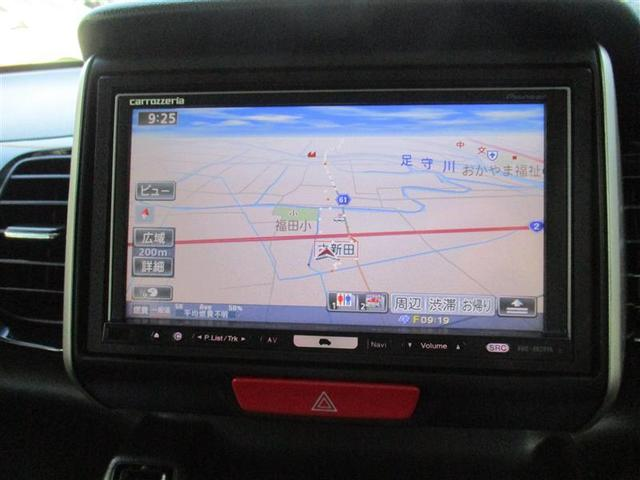 G・ターボAパッケージ HDDナビ バックカメラ ETC(5枚目)