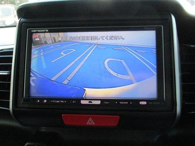 G・ターボAパッケージ HDDナビ バックカメラ ETC(6枚目)