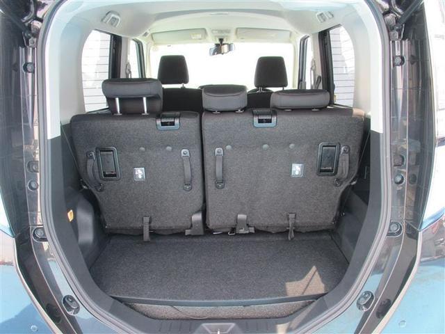カスタムG S ナビ 衝突被害軽減ブレーキ バックモニター LED 両側電動スライドドア オートクルーズコントロール スマートキー(17枚目)