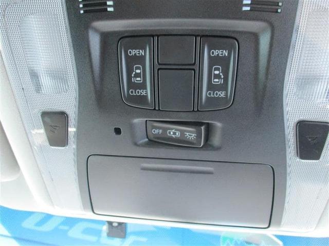 2.5Z Aエディション バックモニター メモリーナビ ETC オートクルーズコントロール 両側電動スライドドア アルミ スマートキー(9枚目)