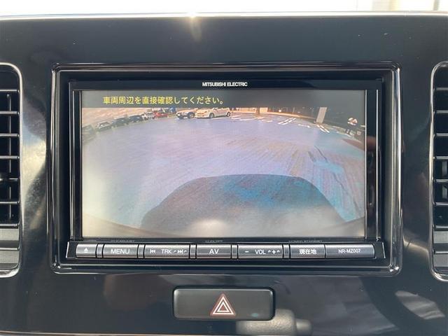 S バックモニター メモリーナビ フルセグ スマートキ- ETC(6枚目)