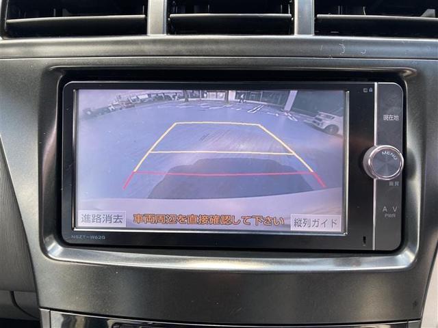 G バックモニター メモリーナビ フルセグTV スマートキ- ETC アルミ オートクルーズコントロール(6枚目)