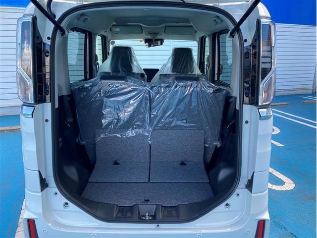 ハイブリッドXS 衝突被害軽減システム 両側電動スライドドア LEDヘッドランプ クリアランスソナー レーンアシスト スマートキー イモビライザー シートヒーター(14枚目)