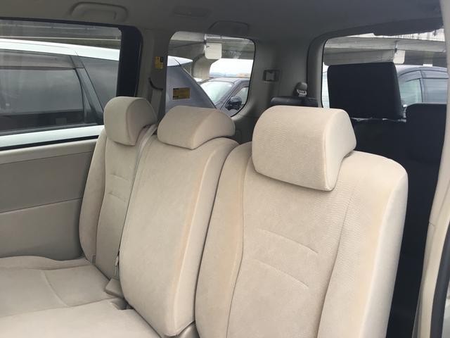 トヨタ ノア X スマートエディション ワンオーナー HDDナビ Bカメラ