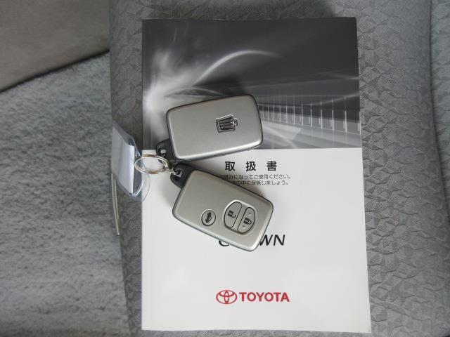 トヨタ クラウン ロイヤルサルーン HDDナビ付き