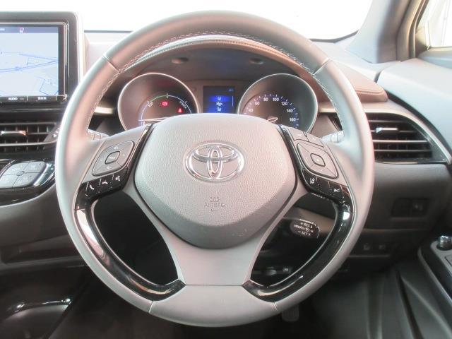「トヨタ」「C-HR」「SUV・クロカン」「岡山県」の中古車5