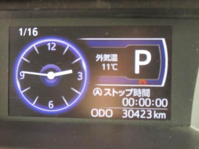 カスタムG S メモリーナビ フルセグ 衝突被害軽減ブレーキ(17枚目)