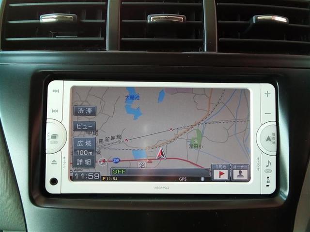 S ワンセグ メモリーナビ Bluetooth接続機能 ミュージックプレイヤー接続可 バックカメラ ETC ドライブレコ-ダ- ワンオーナー(6枚目)