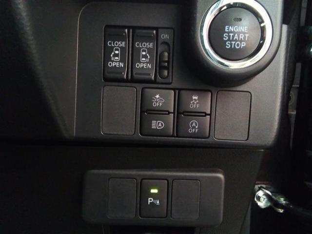 カスタムG-T 衝突被害軽減システム 両側電動スライド LEDヘッドランプ ウオークスルー ワンオーナー アイドリングストップ シ-トヒ-タ-(14枚目)