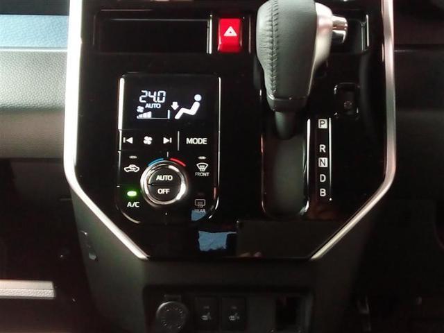 カスタムG-T 衝突被害軽減システム 両側電動スライド LEDヘッドランプ ウオークスルー ワンオーナー アイドリングストップ シ-トヒ-タ-(17枚目)