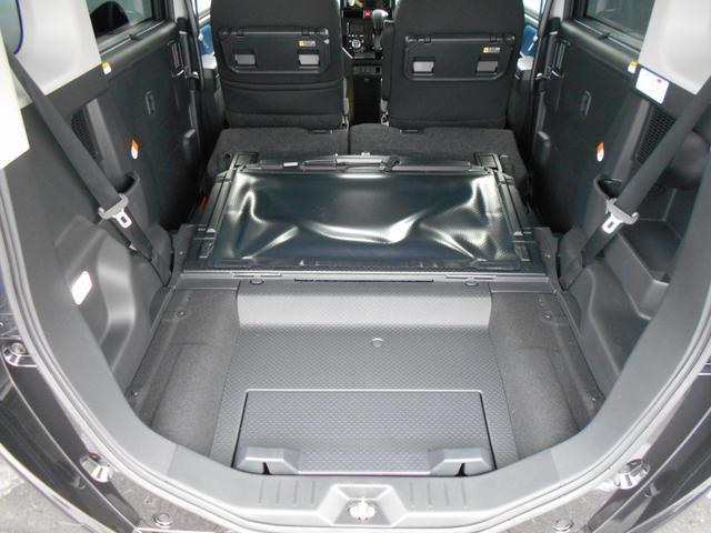 カスタムG-T 衝突被害軽減システム 両側電動スライド LEDヘッドランプ ウオークスルー ワンオーナー アイドリングストップ シ-トヒ-タ-(34枚目)