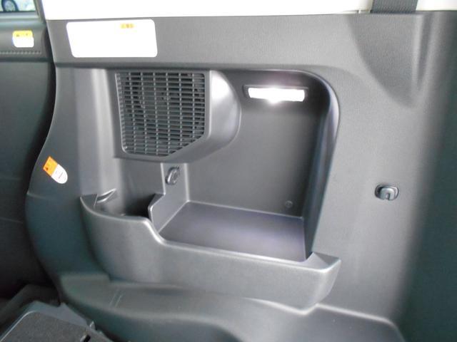 カスタムG-T 衝突被害軽減システム 両側電動スライド LEDヘッドランプ ウオークスルー ワンオーナー アイドリングストップ シ-トヒ-タ-(48枚目)