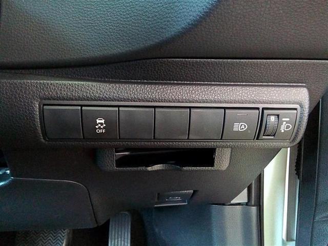 ハイブリッド ダブルバイビー フルセグ Bluetooth接続 USB端子 ミュージックプレイヤー接続可 バックカメラ 衝突被害軽減システム LEDヘッドランプ 記録簿(15枚目)