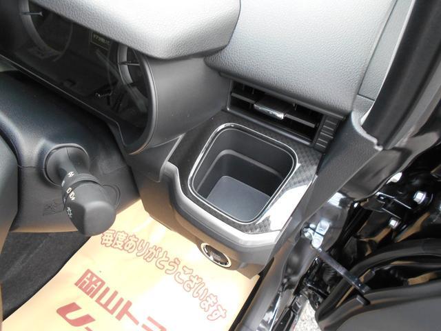 カスタム XリミテッドII SAIII ミュージックプレイヤー接続可 衝突被害軽減システム LEDヘッドランプ アイドリングストップ(48枚目)