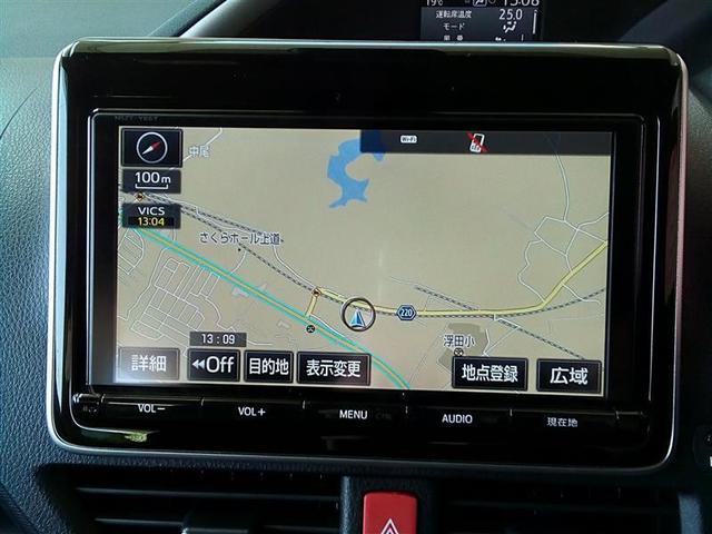 ZS 煌 フルセグ DVD再生 Bluetooth ミュージックプレイヤー接続可 後席モニター バックカメラ 衝突被害軽減システム ETC 両側電動スライド LEDヘッドランプ ウオークスルー 7人 3列シート(11枚目)