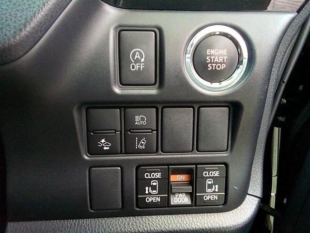 ZS 煌 フルセグ DVD再生 Bluetooth ミュージックプレイヤー接続可 後席モニター バックカメラ 衝突被害軽減システム ETC 両側電動スライド LEDヘッドランプ ウオークスルー 7人 3列シート(13枚目)