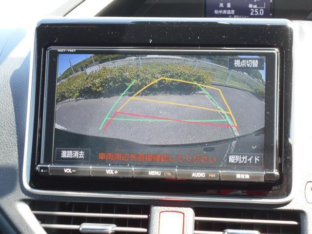 ZS 煌 フルセグ DVD再生 Bluetooth ミュージックプレイヤー接続可 後席モニター バックカメラ 衝突被害軽減システム ETC 両側電動スライド LEDヘッドランプ ウオークスルー 7人 3列シート(42枚目)