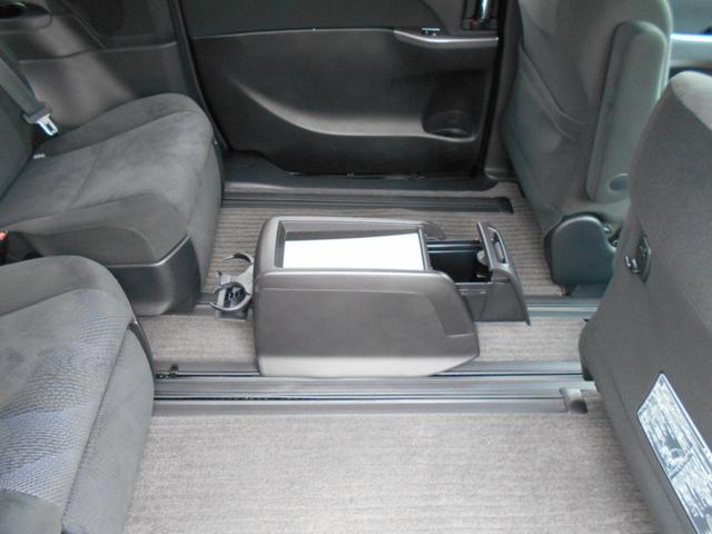 アエラス フルセグ DVD再生 Bluetooth接続機能 ミュージックプレイヤー接続可 後席モニター バックカメラ ETC 両側電動スライド HIDヘッドライト 乗車定員7人 3列シート ワンオーナー 記録簿(36枚目)