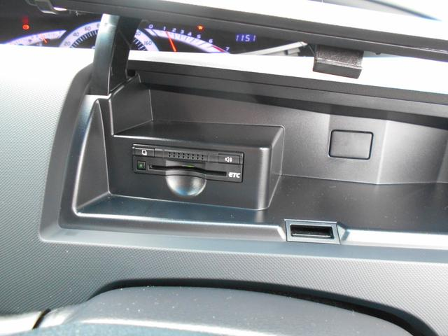 アエラス フルセグ DVD再生 Bluetooth接続機能 ミュージックプレイヤー接続可 後席モニター バックカメラ ETC 両側電動スライド HIDヘッドライト 乗車定員7人 3列シート ワンオーナー 記録簿(46枚目)