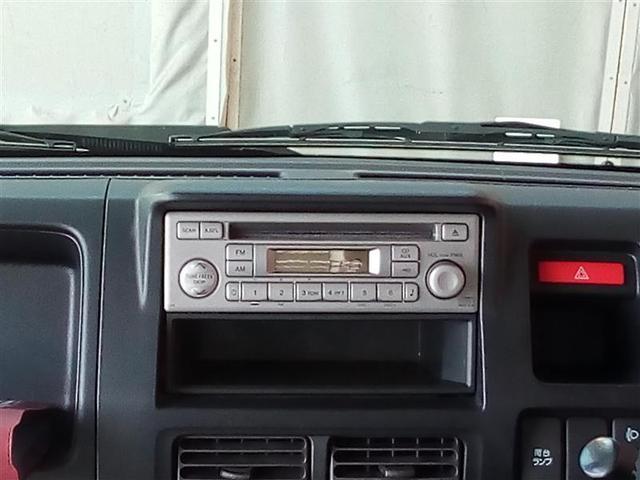 タウン CDラジオ 4WD ETC ワンオーナー(6枚目)