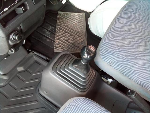 タウン CDラジオ 4WD ETC ワンオーナー(8枚目)