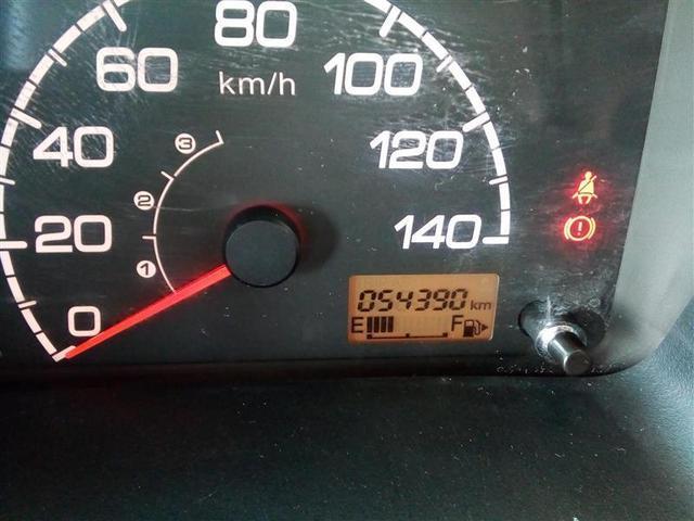 タウン CDラジオ 4WD ETC ワンオーナー(18枚目)