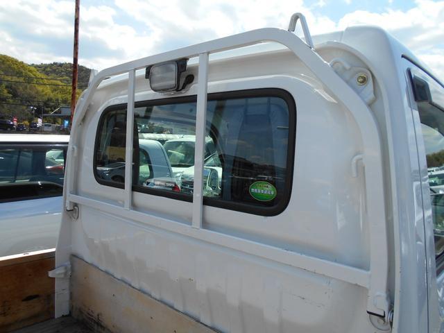 タウン CDラジオ 4WD ETC ワンオーナー(33枚目)