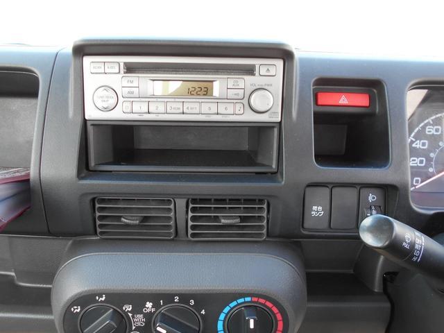 タウン CDラジオ 4WD ETC ワンオーナー(37枚目)