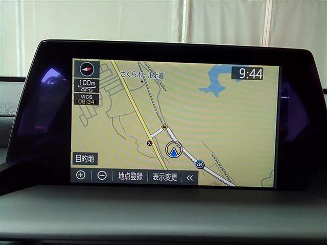 RSアドバンス サンルーフ フルセグ DVD再生 Bluetooth USB端子 ミュージックプレイヤー接続可 AC100V/100W バックカメラ 衝突被害軽減システム ETC LEDヘッドランプ ワンオーナー(10枚目)