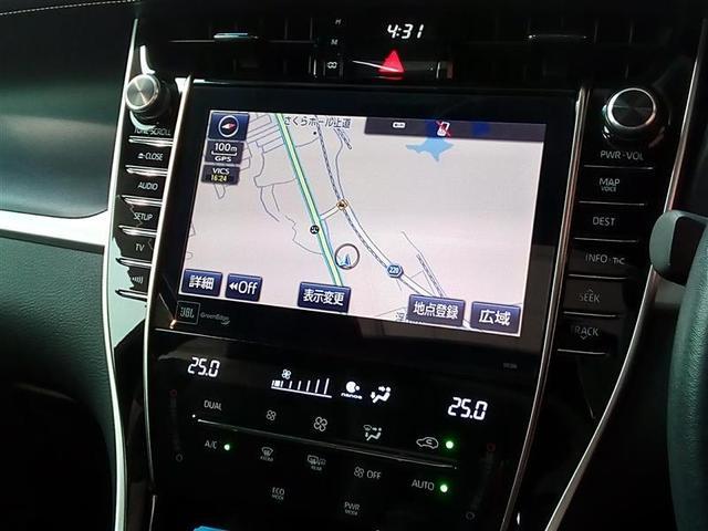 プログレス サンルーフ 4WD フルセグ メモリーナビ DVD再生 Bluetooth ミュージックプレイヤー接続可 JBL バックカメラ 衝突被害軽減システム ETC LEDヘッドランプ アイドリングストップ(13枚目)