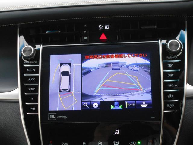 プログレス サンルーフ 4WD フルセグ メモリーナビ DVD再生 Bluetooth ミュージックプレイヤー接続可 JBL バックカメラ 衝突被害軽減システム ETC LEDヘッドランプ アイドリングストップ(40枚目)