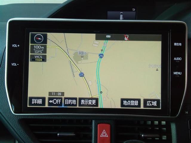 Gi ブラックテーラード フルセグ メモリーナビ DVD再生 Bluetooth ミュージックプレイヤー接続 後席モニター バックカメラ 衝突被害軽減システム ETC 両側電動スライド LEDヘッドランプ ウオークスルー 7人(6枚目)