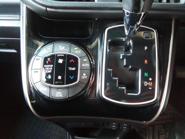 Gi ブラックテーラード フルセグ メモリーナビ DVD再生 Bluetooth ミュージックプレイヤー接続 後席モニター バックカメラ 衝突被害軽減システム ETC 両側電動スライド LEDヘッドランプ ウオークスルー 7人(18枚目)