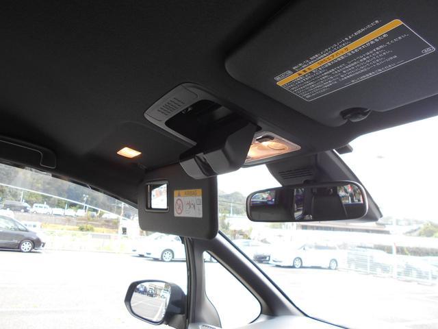 Gi ブラックテーラード フルセグ メモリーナビ DVD再生 Bluetooth ミュージックプレイヤー接続 後席モニター バックカメラ 衝突被害軽減システム ETC 両側電動スライド LEDヘッドランプ ウオークスルー 7人(50枚目)