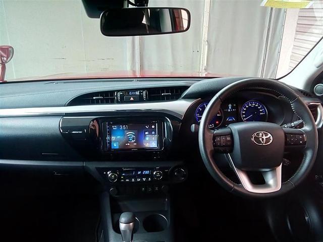 Z 4WD ディスプレイオ-ディオ DVD再生 Bluetooth接続 ミュージックプレイヤー接続可 バックカメラ 衝突被害軽減システム ETC ドラレコ LEDヘッドランプ ワンオーナー ディーゼル(4枚目)