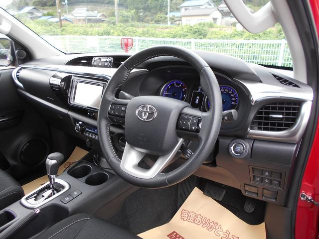 Z 4WD ディスプレイオ-ディオ DVD再生 Bluetooth接続 ミュージックプレイヤー接続可 バックカメラ 衝突被害軽減システム ETC ドラレコ LEDヘッドランプ ワンオーナー ディーゼル(42枚目)