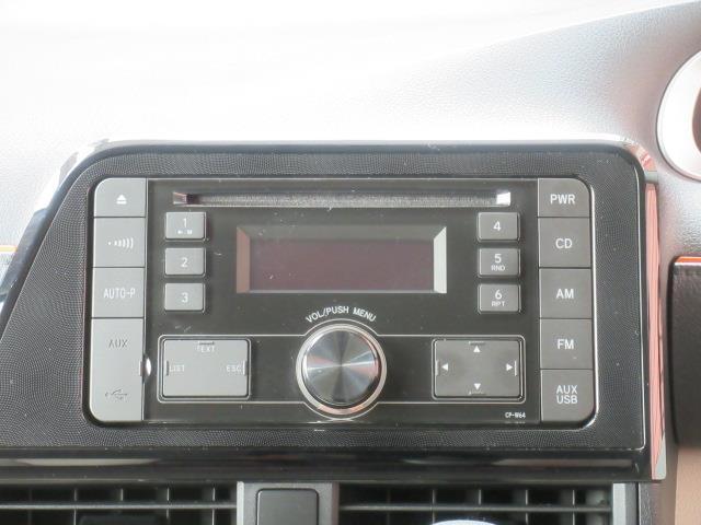 X CD付き 両側スライド・片側電動スライドドア付き(10枚目)
