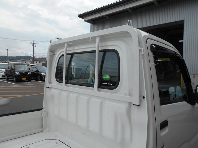 スタンダード エアコン・パワステ付き・ワンオーナー車(22枚目)