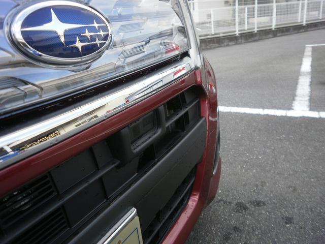 スバル ステラ カスタムR スマートアシスト スマートアシストII AWD