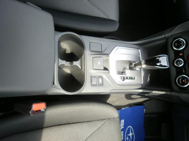 スバル インプレッサスポーツ 1.6i-Lアイサイト EyeSightVer.3 元レンタ