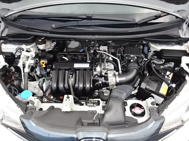 13G・Lパッケージ 禁煙車 メモリーナビ ワンセグ ETC(18枚目)