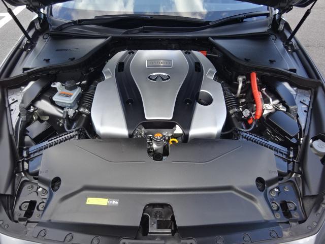 350GT ハイブリッド タイプP 輸入車ディーラー下取車(18枚目)