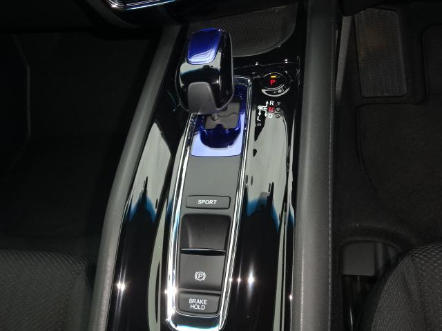 ハイブリッドX・ホンダセンシング 輸入車ディーラー下取車(17枚目)