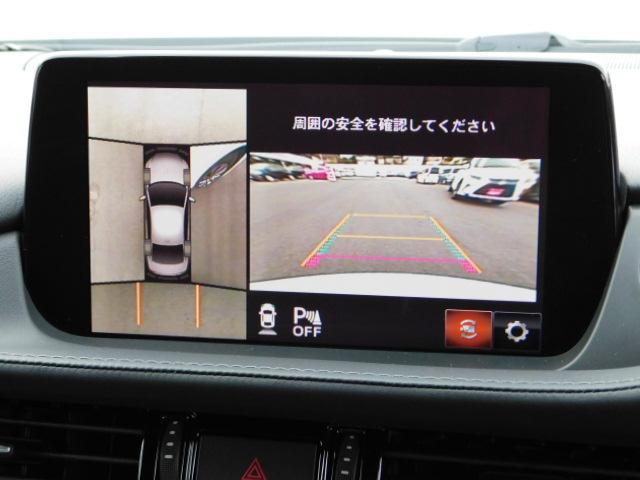 XD Lパッケージ ワンオーナー 禁煙車 輸入車ディーラー下取り 360度ビューモニター LEDヘッドライト 4WD スマートキー ドライブレコーダー(16枚目)