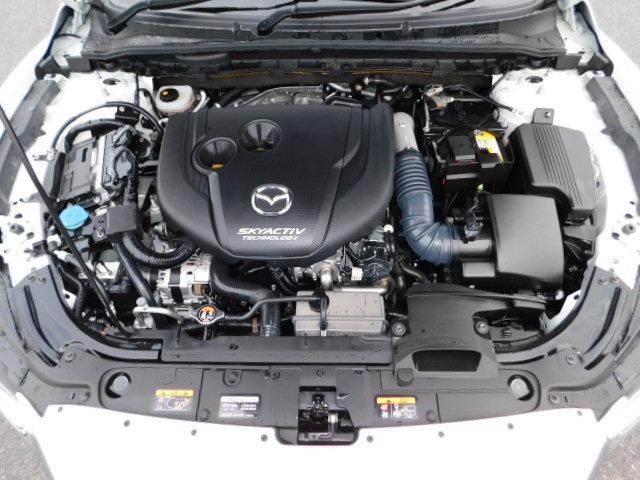 XD Lパッケージ ワンオーナー 禁煙車 輸入車ディーラー下取り 360度ビューモニター LEDヘッドライト 4WD スマートキー ドライブレコーダー(18枚目)